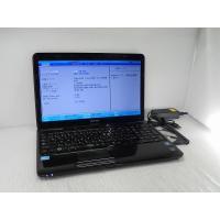 仕様 ●CPU:Corei5-2450M 2.60GHz ●RAM:4GB ●HDD:750GB ●...