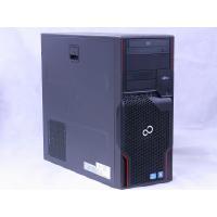 [仕様] ●CPU:Xeon E3-1275 3.50GHz ●メモリ:8GB ●HDD:250GB...