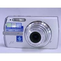 [仕様] ●カメラ部有効画素数:1200万画素 ●画像素子:1/1.72型CCD(原色フィルター) ...