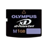 オリンパス xD ピクチャーカード 1GB タイプM パノラマ対応 OLYMPUS 海外向けパッケー...