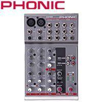 PHONIC アナログミキサー AM85