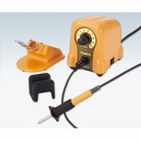 白光 HAKKO マイペンアルファ FD210-01温度調節機能付きのマルチタイプの電熱ペンウッドバ...