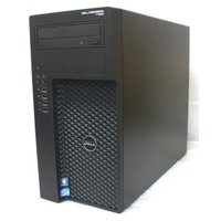 4コアXeonE3搭載 64bit DELL PRECISION T1650 メーカー 種類  DE...