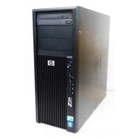 メーカー 種類  hp タワー型ワークステーション 型番・商品名  HP Z200 Workstat...