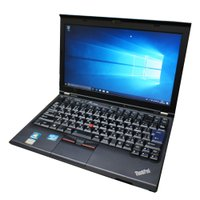 高速SSDモデル 薄型モバイル LENOVO Thinkpad X220   メーカー 種類  LE...