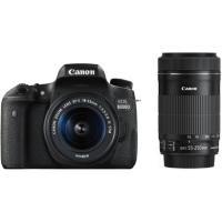 2420万画素のCMOSセンサーを搭載したデジタル一眼レフカメラ「EOS 8000D」と「EF-S1...