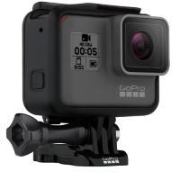 滑らかで安定したビデオ、クリアな音、プロクォリティ写真の撮影と、GPS機能がひとつになったHERO5...
