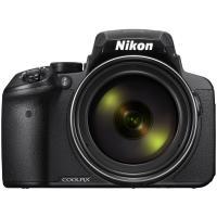 光学83倍ズームの超高倍率コンパクトデジタルカメラ