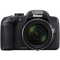 光学60倍ズームのNIKKORレンズを搭載したデジタルカメラ