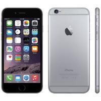 ◆商品名◆ iPhone6 16GB au版 MG472J/A スペースグレイ [SpaceGray...