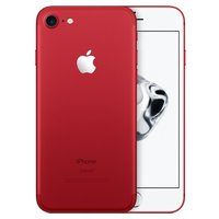 ◆商品名◆ iPhone7 128GB au版 MPRX2J/A (PRODUCT) RED [Re...