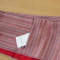 ポケット対応商品は、akoako スリング しじらシリーズと、コードレーン、ツイルの一部の商品のみに...