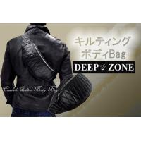Deep Zone ワイルドでセクシーを上品にまとめる男のレザーブランド。  自分買いからプレゼント...