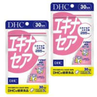 【メール便発送で送料無料】DHC エキナセア 30日分 × 2袋 4511413601952