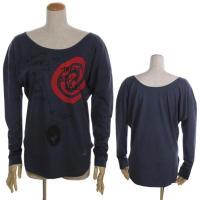 Vivienne Westwood RED LABEL Tシャツ コットン100%の着心地の良い長袖...