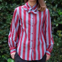Vivienne Westwood RED LABEL Hals Shirt Revolutiona...