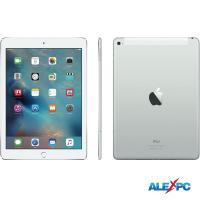 送料無料 中古タブレット Apple アップル iPad Air2 Wi-Fi+Cellular(softbank) 32GB シルバー