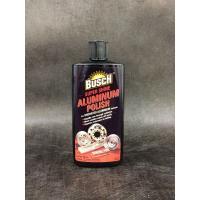 アルコアホイールが推奨する、クリアコーティングされていない鍛造アルミホイール専用磨き剤。