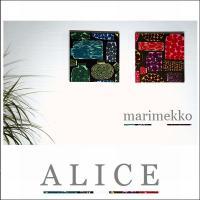 【送料無料】 ファブリックパネル アリス marimekko PIENI PURNUKKA 30×30cm 2枚セット 北欧 ピエニプルヌッカ マリメッコ ファブリックパネル|alice55|04