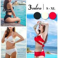 商品名:クロスラインビキニ  2017年の夏を彩る水着 ― cross style bikini s...