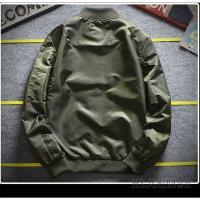 メンズ ミリタリージャケット ジャンパー  フライトジャケット MA-1 お兄系   防水 防風 春物