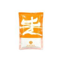 まだ、外国産小麦粉をお使いですか?今ならたった1000円で3種類の小麦粉をお試しいただけます。