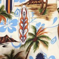 アロハシャツ メンズ Aloha Republic Surf Mens Hawaiian Shirt
