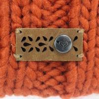 ロキシー ROXY ニット帽 ビーニー 帽子 レディース ERJHA03295
