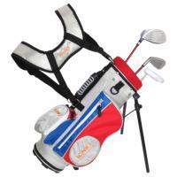 イグニオ(IGNIO) これからゴルフを始められるジュニアに最適! ・対象年齢:3〜5才 ・対象身長...