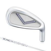 イグニオ(IGNIO) ◆ゴルフを始めらる女性を応援します! ◆ヘッドが大きいからボールを簡単に打て...