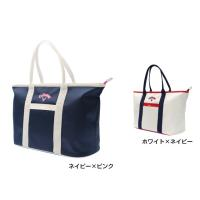 Callaway(キャロウェイ) ◆アメリカンテイストのスポーツモデルトートバッグ。 ■素材:ポリエ...