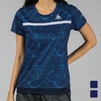 ルコック レディス テニス 半袖Tシャツ QTWOJA02 le coq sportif