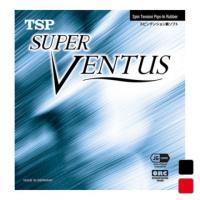 ティーエスピー スーパーヴェンタス VENTUS 裏ソフトラバー 020511 卓球 ラバー 裏ソフト TSP