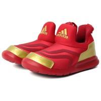 adidas(アディダス) ■カラー: レッド ■素材: 甲/合成繊維 底/合成底 ■生産国: ベト...