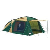 コールマン ラウンドスクリーン2ルームハウス 170T14150J キャンプ スクリーンテント テント 2ルームテント Coleman