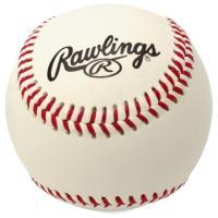 Rawlings(ローリングス) ◆大学生から小学生までの練習・練習試合用ボールに最適。 ■素材: ...