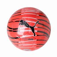 プーマ ◇大胆なグラフィックが特徴のハンドステッチボール ◇土・人工芝兼用 ◇号数:4号球 ◇製法:...