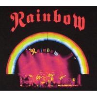レインボー/RAINBOW/オン・ステージ/ON STAGE/ロックTシャツ/バンドTシャツ/メンズ