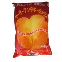 サーターアンダギー ミックス粉 500g 沖縄製粉