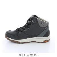 HI-TEC ハイテック WILD-L LX IWP BK 激安格安バーゲンセール特価企画 53142766 登山 アウトドア キャンプトレッキングシューズ トレイルランシューズ 登山靴ハ