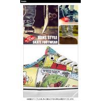 バンズ×ピーナッツ オーセンティック コミックス/ブラック/トゥルーホワイト