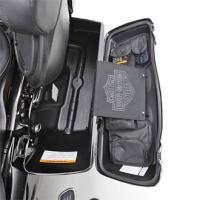 ■1993〜13年ツーリングモデルでハードサドルバッグ装着車に適合 ■左右セット ■SADDLEME...