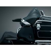 ■1997〜13年ツーリングモデルでキング/ウルトラツアーパック装着車に適合 ■Kuryakyn(ク...