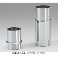 ■ロング 45mm延長タイプ ■1-3/4インチ汎用マフラーを延長する場合に必要 ■1個の販売価格 ...