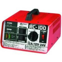●充電状況がひと目でわかる ●充電時間を設定できる ●セルブースト機能付き ●DC12V/24Vバッ...