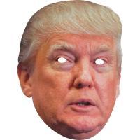 アメリカ大統領『ドナルド・トランプ』のペーパーマスクです。    ■含まれる物:マスク    ■主要...