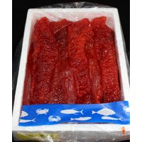 紅鮭すじこ 醤油漬け 一等検 1kg