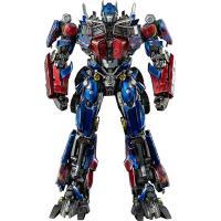 Transformers Revenge of the Fallen DLX Optimus Prime トランスフォーマーリベンジ オプティマスプライム[スリー・ゼロ]【送料無料】《09月予約》