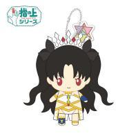 Fate/Grand Order [Design produced by Sanrio] 指の上シリーズ vol.3 アーチャー/イシュタル[PROOF]《発売済・在庫品》