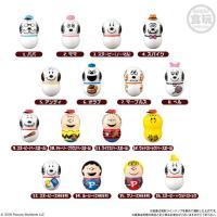 クーナッツ スヌーピー2 14個入りBOX (食玩・仮称)[バンダイ]《09月予約》